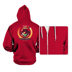 Galactic Federation - Hoodies - Hoodies - RIPT Apparel