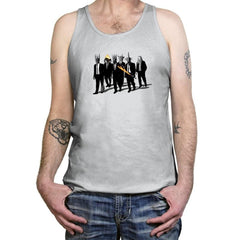 Reservoir Lords - Tanktop - Tanktop - RIPT Apparel