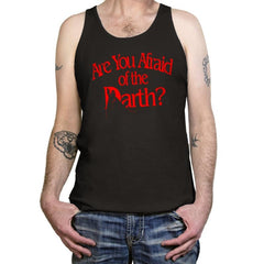 R U Afraid of the Darth? - Tanktop - Tanktop - RIPT Apparel