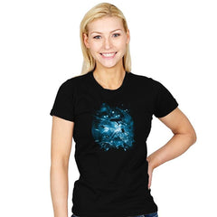 Kessell Runners - Womens - T-Shirts - RIPT Apparel
