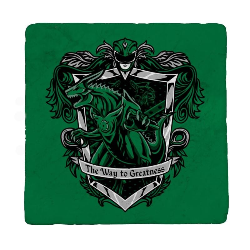 Draconyn - Zordwarts - Coasters - Coasters - RIPT Apparel