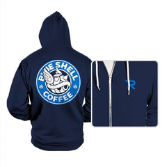 Coffee Seeker - Hoodies - Hoodies - RIPT Apparel