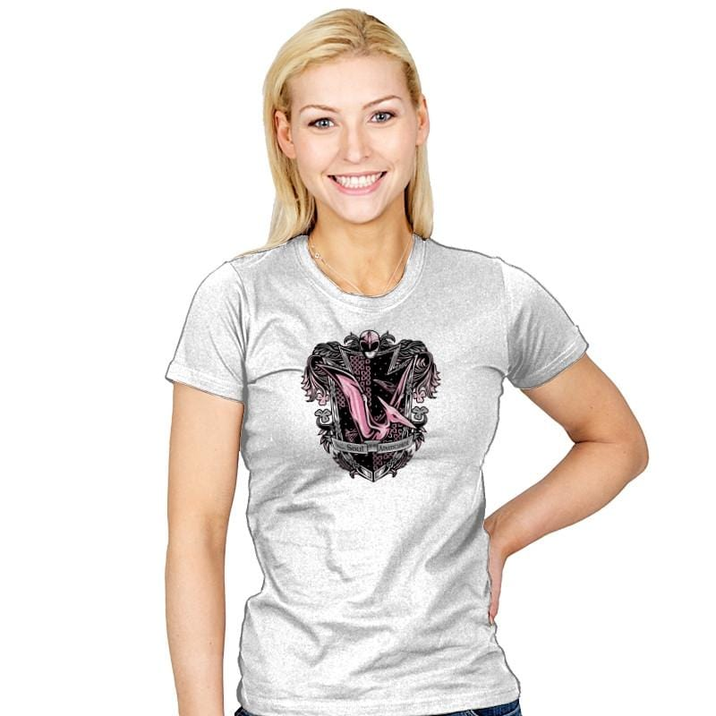 ThunderPtera - Zordwarts - Womens - T-Shirts - RIPT Apparel