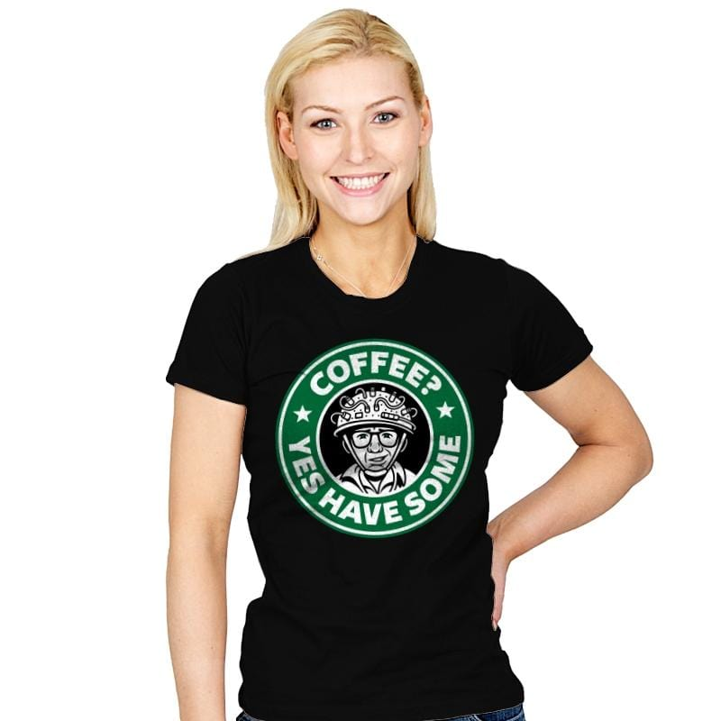 Yes, Have Some! - Womens - T-Shirts - RIPT Apparel