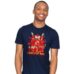 Forever Rad - Mens - T-Shirts - RIPT Apparel
