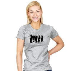 RESERVOIR FOES Reprint - Womens - T-Shirts - RIPT Apparel