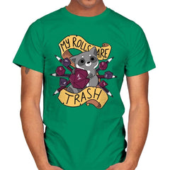 RPG Raccoon - Mens - T-Shirts - RIPT Apparel