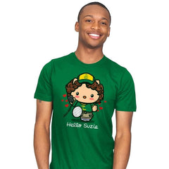 Hello Suzie - Mens - T-Shirts - RIPT Apparel