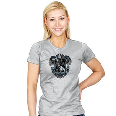 HordeTitan - Zordwarts - Womens - T-Shirts - RIPT Apparel