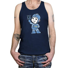Big Mega Boy - Tanktop - Tanktop - RIPT Apparel