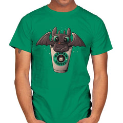 Dragon's Drip - Mens - T-Shirts - RIPT Apparel