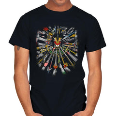 Lord Wick - Mens - T-Shirts - RIPT Apparel