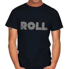 Roll On - Mens - T-Shirts - RIPT Apparel