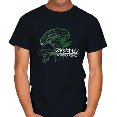 Studio Xeno - Mens - T-Shirts - RIPT Apparel