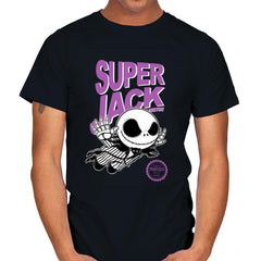 Super Jack - Mens - T-Shirts - RIPT Apparel