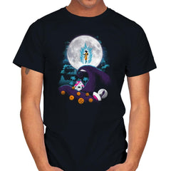 Z Nightmare - Mens - T-Shirts - RIPT Apparel