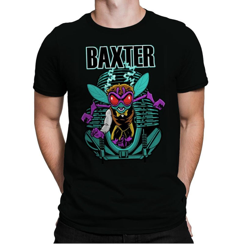 The Baxter - Mens Premium - T-Shirts - RIPT Apparel