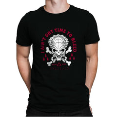 Time to Bleed - Mens Premium - T-Shirts - RIPT Apparel