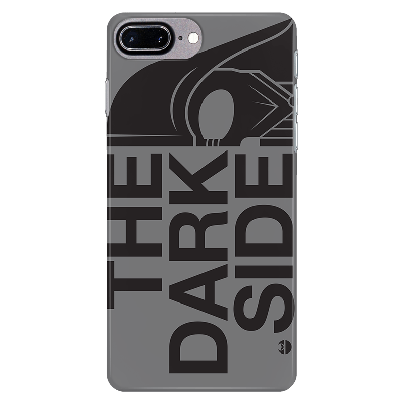 North of the Dark Side Exclusive - iPhone Case - Phone Cases - RIPT Apparel