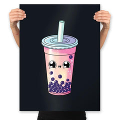 Bubble Tea - Prints - Posters - RIPT Apparel