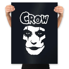 Crowfits - Prints - Posters - RIPT Apparel