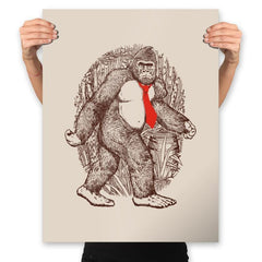 Donkey Sighting - Prints - Posters - RIPT Apparel