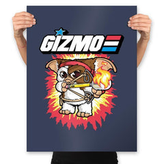 G.I.Zmo - Anytime - Prints - Posters - RIPT Apparel