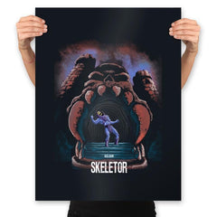 Joketor - Prints - Posters - RIPT Apparel