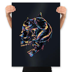 Sleepyhead - Prints - Posters - RIPT Apparel