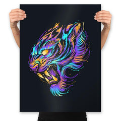 Spirit of the Wild - Prints - Posters - RIPT Apparel