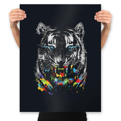Taste The Rainbow - Prints - Posters - RIPT Apparel