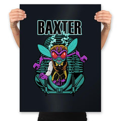 The Baxter - Prints - Posters - RIPT Apparel
