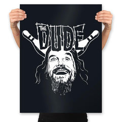 The Dudezig - Prints - Posters - RIPT Apparel