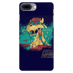 Star Power Exclusive - iPhone Case - Phone Cases - RIPT Apparel