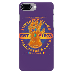 Stone Collector's Club Exclusive - iPhone Case - Phone Cases - RIPT Apparel