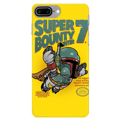 Super Bounty Hunter 7 Exclusive - iPhone Case - Phone Cases - RIPT Apparel