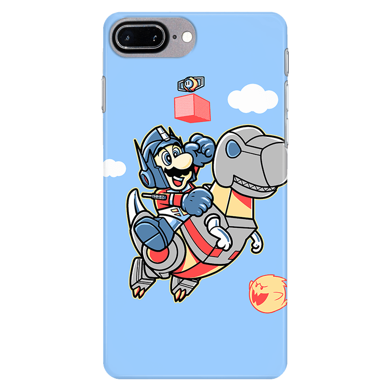 Super Prime Bros. Exclusive - iPhone Case - Phone Cases - RIPT Apparel