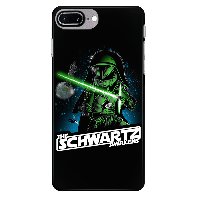 The Schwartz Side Exclusive - iPhone Case - Phone Cases - RIPT Apparel