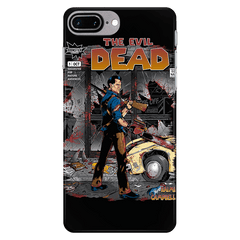 The Evil Dead - Issue 1 Exclusive - iPhone Case - Phone Cases - RIPT Apparel