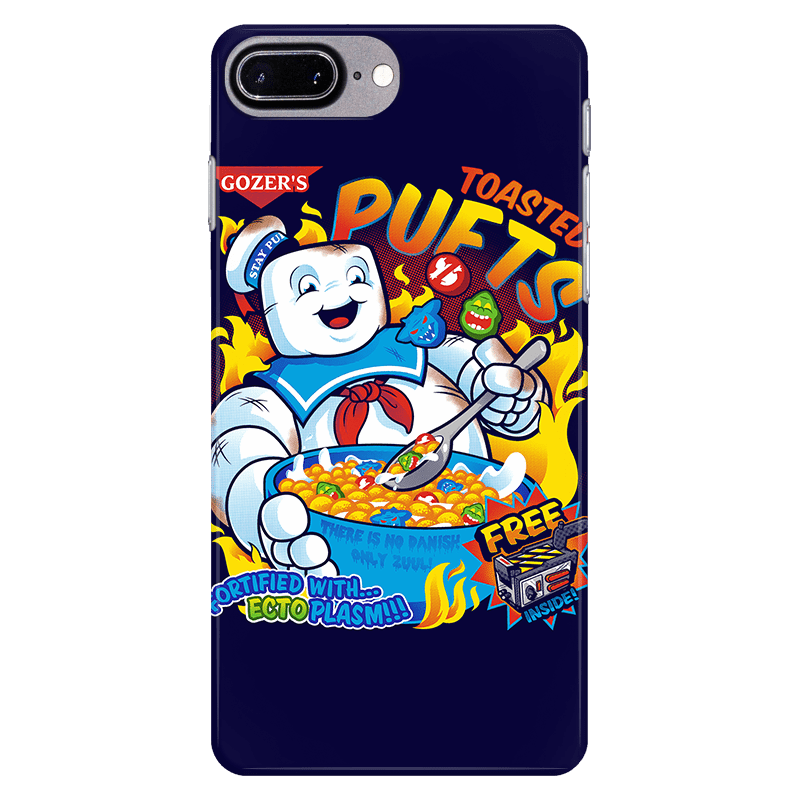 Toasted Puffs Exclusive - iPhone Case - Phone Cases - RIPT Apparel