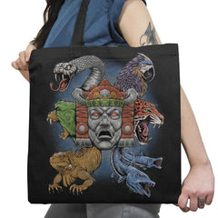 Legends Exclusive - 90s kid - Tote Bag - Tote Bag - RIPT Apparel