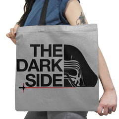 North of the Darker Side Exclusive - Tote Bag - Tote Bag - RIPT Apparel