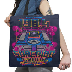 Superior Sound Exclusive - Tote Bag - Tote Bag - RIPT Apparel