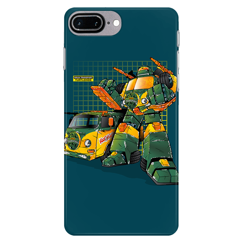 Turtlehide Exclusive - iPhone Case - Phone Cases - RIPT Apparel