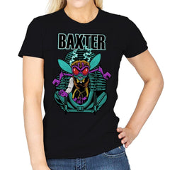 The Baxter - Womens - T-Shirts - RIPT Apparel