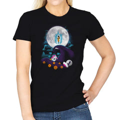 Z Nightmare - Womens - T-Shirts - RIPT Apparel