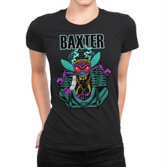 The Baxter - Womens Premium - T-Shirts - RIPT Apparel