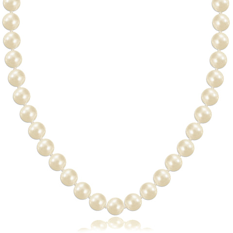 Luxury Pearl Wedding Necklace - Susie Warner Jewellery