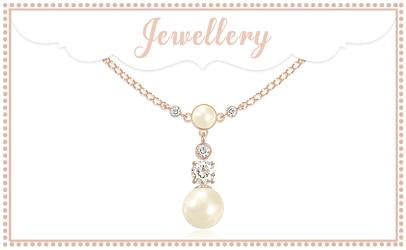 Wedding and bridal jewellery