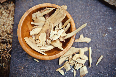 Benefits of Eleuthero, the Other Ginseng